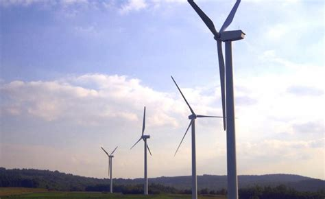 Wind power with 'windgas' is cheaper and greener than