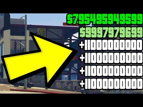 Do you need unlimited Money and RP for your account GTA 5