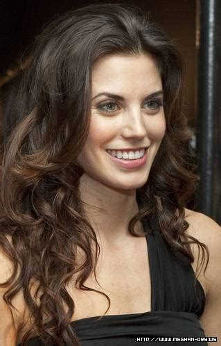 Meghan Ory | Wiki Once Upon a Time | FANDOM powered by Wikia