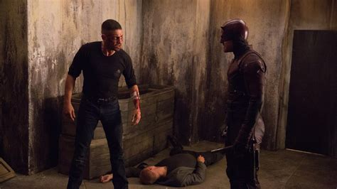 What Episodes Of 'Daredevil' Is The Punisher In? Catch Up