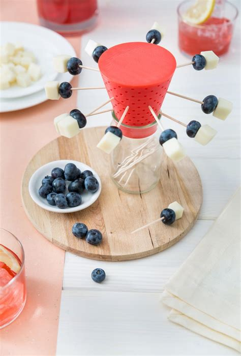 DIY 3D Printed Sleek and Simple Culinary Objects | 3DPrint