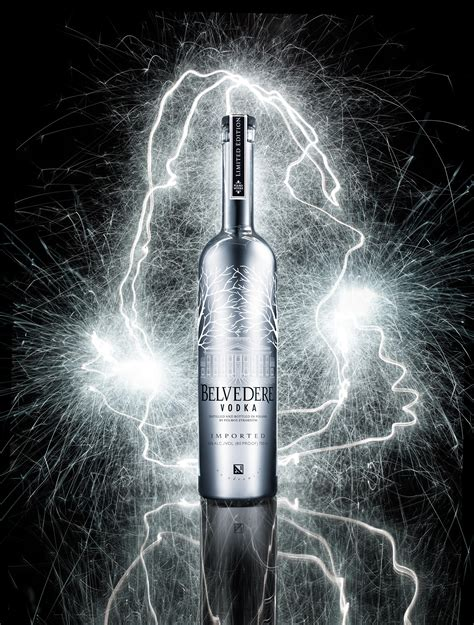 Belvedere Vodka Launches the Belvedere Bar, the Ultimate