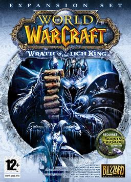 World of Warcraft: Wrath of the Lich King — StrategyWiki