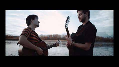 Milky Chance - Bad Things (Live Acoustic) - YouTube