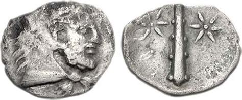 Laconia, Lacedaemon - Ancient Greek Coins - WildWinds