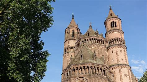 The Top 10 Things to See and Do in Worms and Speyer, Germany