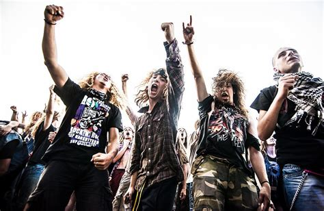 10 Essential Environmental Songs for the Metalhead in All