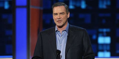 Norm Macdonald's Tribute To Robin Williams Will Make You