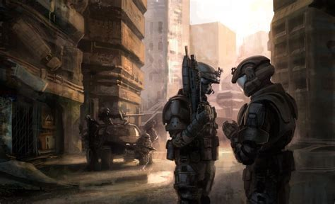 Revisting Halo 3: ODST's gritty experience 8 years later