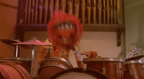 Science Shows Drummers Are Fitter and Happier Than
