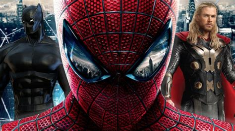 Marvel Reportedly Looking at Teenagers for Spider-Man