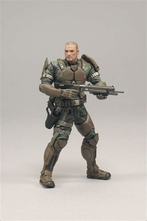 McFarlane Toys Reveals Images Of New Halo Series 7