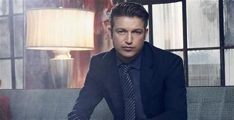 Peter Scanavino - Bio, Facts, Family Life of Actor