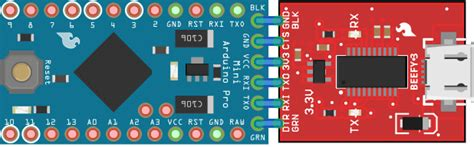 SparkFun USB to Serial UART Boards Hookup Guide - learn