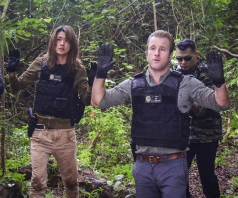 Hawaii Five-0 Season 7 Episode 21 Review: The Water Is