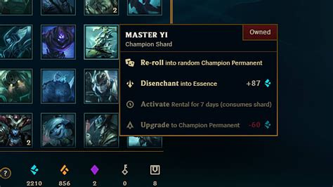 League of Legends S8 Guide: How to Get the Most Blue