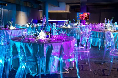 Let Us Plan And Host Your Event At The Two Oceans Aquarium