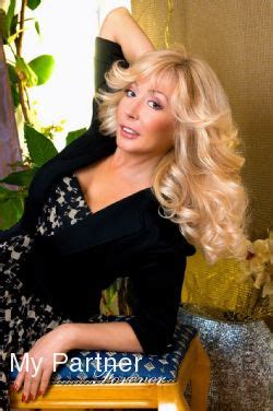 Search Profiles of Single Women from Belarus, Russia and