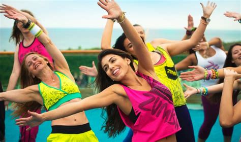 Best Songs For Zumba Workout in 2017, Top 10 New Songs