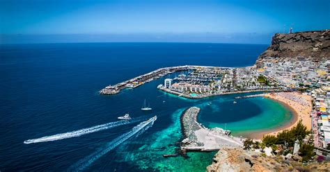 All Inclusive Holidays Gran Canaria - Tripsaway