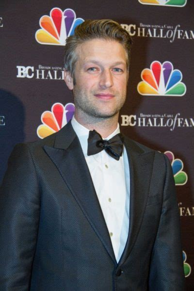 Peter Scanavino - Ethnicity of Celebs | What Nationality