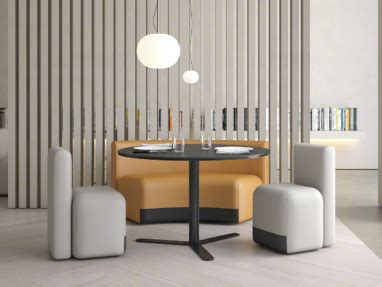 Viccarbe - Steelcase