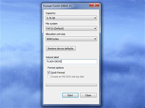 Why Do Removable Drives Still Use FAT32 Instead of NTFS?
