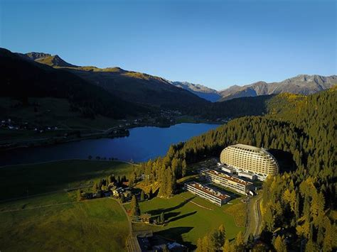 INTERCONTINENTAL DAVOS HOTEL - Updated 2019 Prices