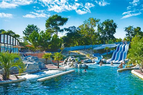 Camping Le Palace | Gironde, Frankreich | Tohapi