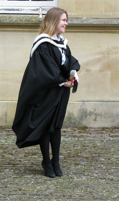 Your Academic Gown - Trinity College