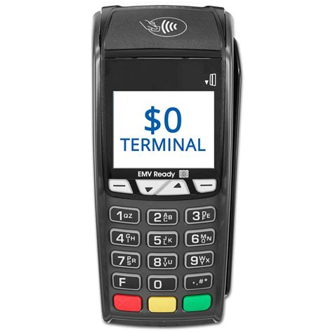 Terminals and Readers | PayPro Processing
