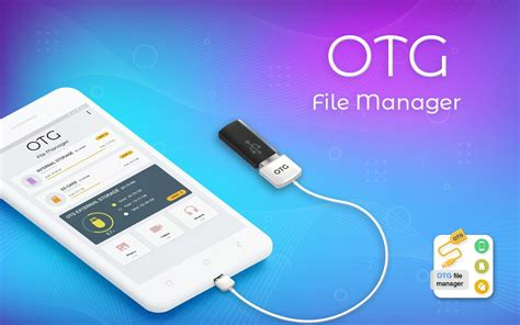 OTG Connector Software For Android : USB Driver for