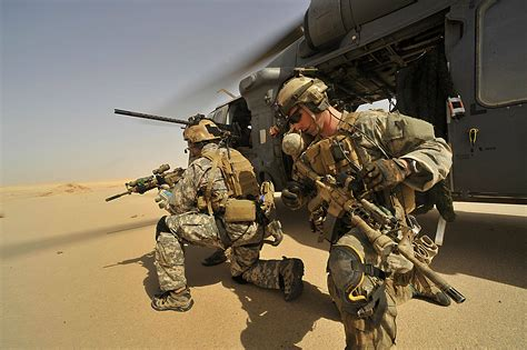 AFSOC Weapons & Gear | SpecialOperations