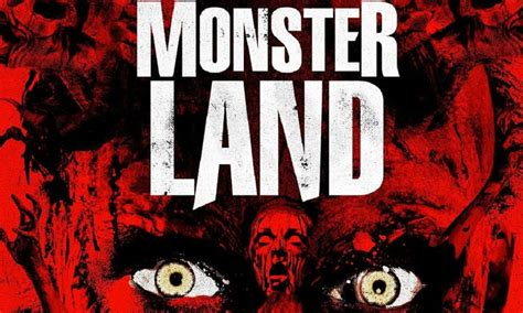 A Preview of Monsterland! – Sci-Fi Movie Page