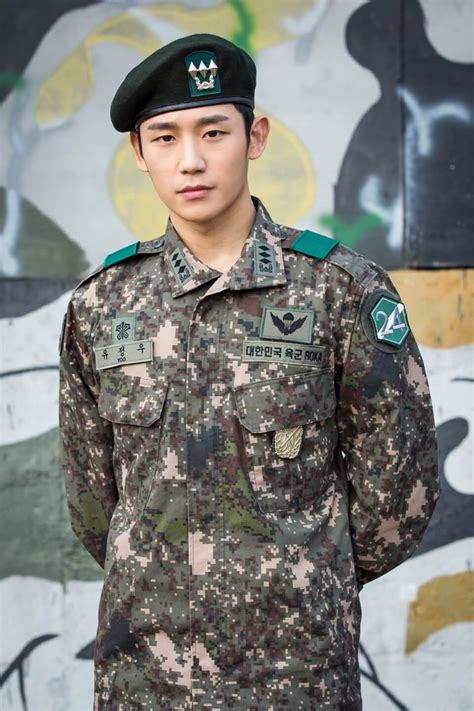 Jung Hae In Rocks Both Prison And Military Uniforms In