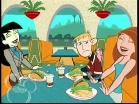 Kim Possible Laughing - YouTube
