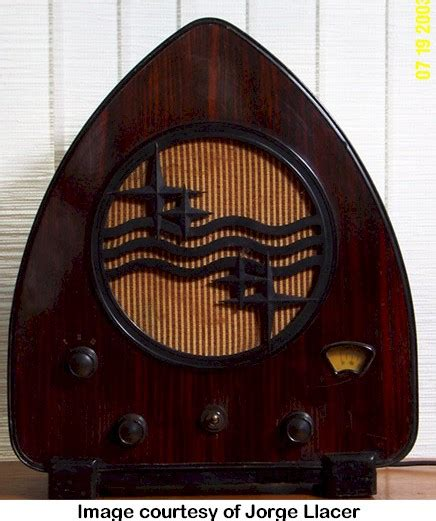 Radio Attic's Archives - Philips 930A (1931) Branded in
