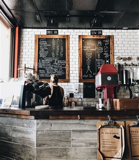 Follow us for more #coffeeshops #coffeeshopdesigns