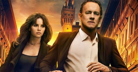 Inferno Review: Tom Hanks Goes on One Endless Chase