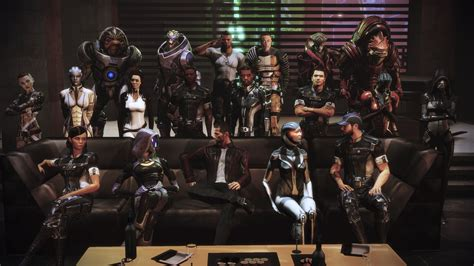 The simple lesson I learned from 369 hours of Mass Effect