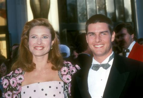 Tom Cruise and Mimi Rogers   Weird Celebrity Marriages