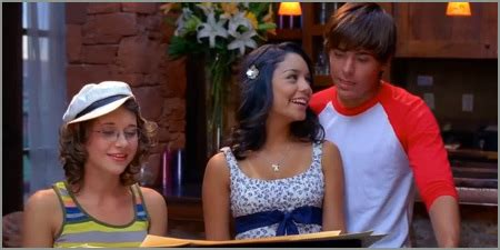 You Are the Music in Me Lyrics from High School Musical 2