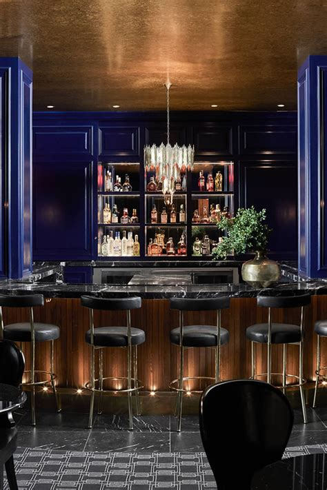 The Adolphus Hotel Dallas Design Hotel Redesign by Swoon