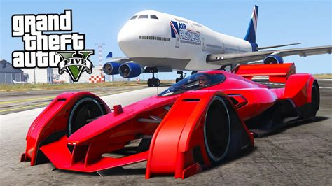 REAL LIFE CONCEPT CARS & SUPERCARS!! (GTA 5 Mods) - YouTube