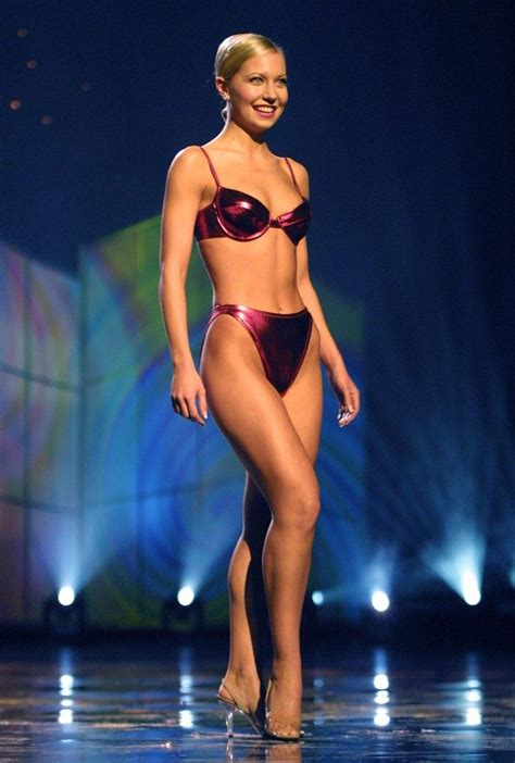 Miss America's Evolution Over the Last 90 Years in Photos