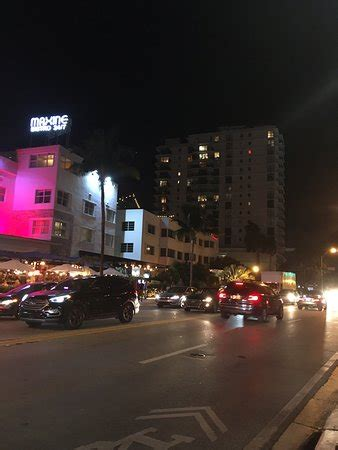 Collins Avenue (Miami Beach) - 2019 All You Need to Know