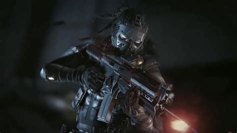 Unreal Engine 4 Infiltrator Tech Demo Available for Free