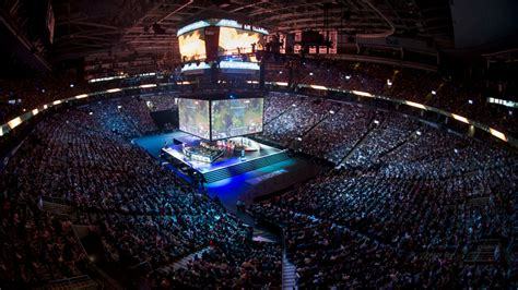 Esports has arrived in Canada, and it isn't going away