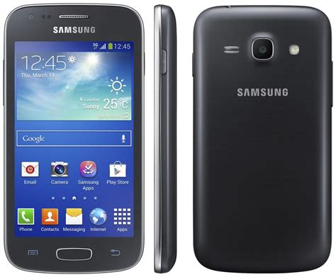 Samsung Galaxy Ace 3 GT-S7272 - Specs and Price - Phonegg