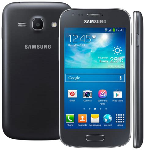 Samsung Galaxy Ace 3 3G GT-S7270 - Specs and Price - Phonegg